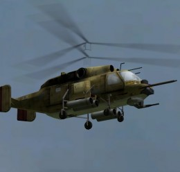 leakattackheli.zip For Garry's Mod Image 1