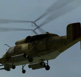 leakattackheli.zip For Garry's Mod Image 2