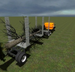 bobby_goodson_all_terrain_truc For Garry's Mod Image 1