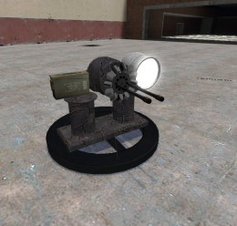Heavy Auto Turrets v2 For Garry's Mod Image 3