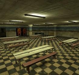 bunker_underground.zip For Garry's Mod Image 1