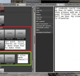 uzi_weapon_pack.zip For Garry's Mod Image 3