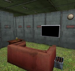 student_house.zip For Garry's Mod Image 1