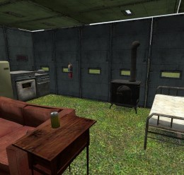 student_house.zip For Garry's Mod Image 2