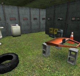 student_house.zip For Garry's Mod Image 3