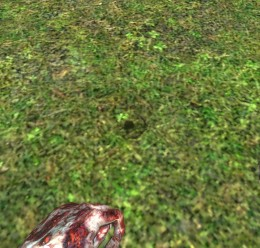 zombie_panic_source_claws.zip For Garry's Mod Image 2