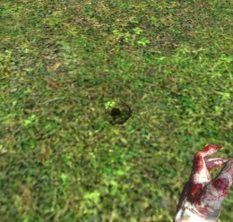 zombie_panic_source_claws.zip For Garry's Mod Image 3