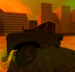 landrover.zip For Garry's Mod Image 1