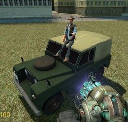 landrover.zip For Garry's Mod Image 2