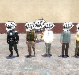 coolface_models.zip For Garry's Mod Image 2