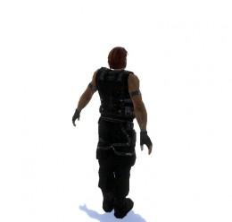 Guerilla Without Bandana skin For Garry's Mod Image 3