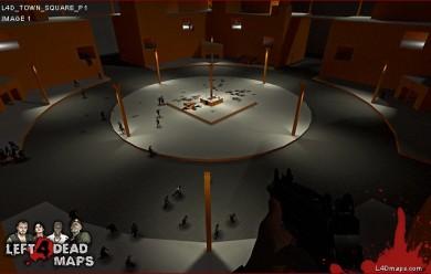 L4D_Town_Square_P1 For Garry's Mod Image 1
