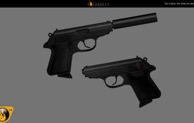 ppk_7.65_milimeter_pistol.zip For Garry's Mod Image 1
