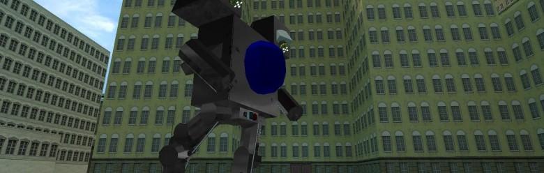 madcat_doonjoe.zip For Garry's Mod Image 1