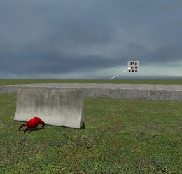 Auto Aiming Turret (3 axis) For Garry's Mod Image 2