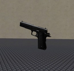 colt_1911_acp.zip For Garry's Mod Image 3