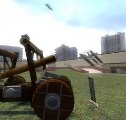 medieval_battering_ram.zip For Garry's Mod Image 3