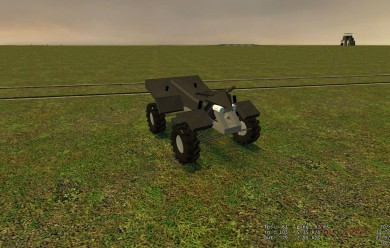 quadbike_by_lawliet.zip For Garry's Mod Image 1