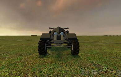 quadbike_by_lawliet.zip For Garry's Mod Image 2