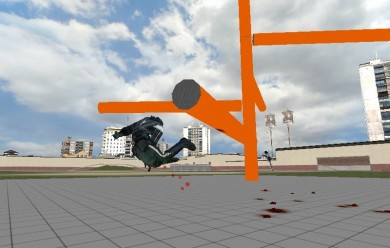 Spinning tower of death.zip For Garry's Mod Image 2