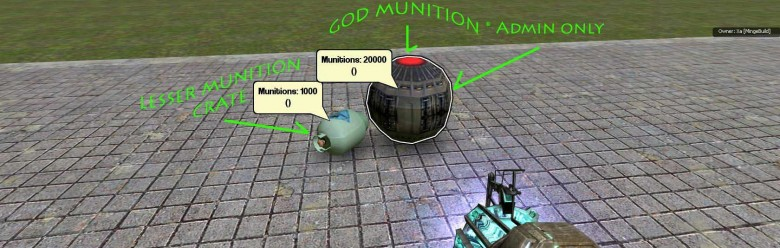 Munitions.zip For Garry's Mod Image 1
