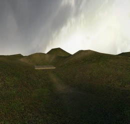 gm_unflatgrass.zip For Garry's Mod Image 1