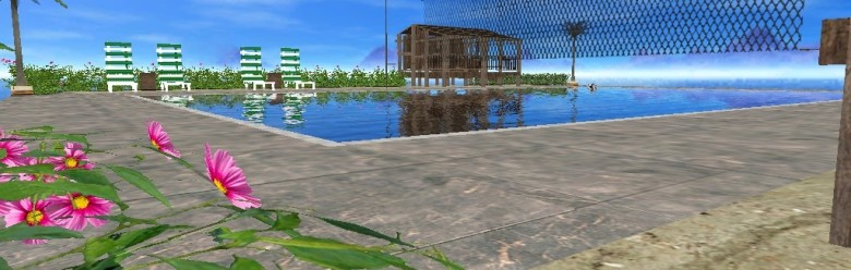 volleyball_pool.zip For Garry's Mod Image 1