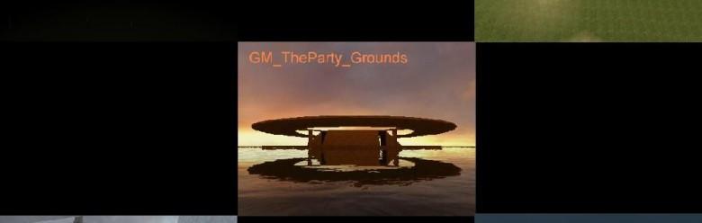 partymaps.zip For Garry's Mod Image 1