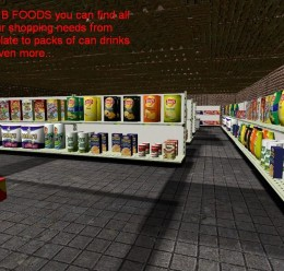 cub_foods_v1.zip For Garry's Mod Image 2