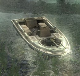 farcryboat.zip For Garry's Mod Image 1