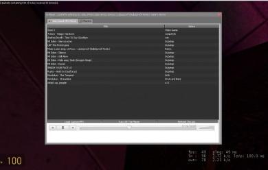 Garrysmod MP3 Player For Garry's Mod Image 1