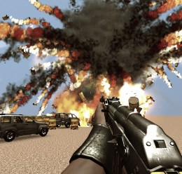 explosives!!!_far_cry_2.zip For Garry's Mod Image 2