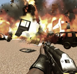 explosives!!!_far_cry_2.zip For Garry's Mod Image 3