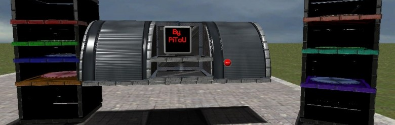 cd_player_new_version.zip For Garry's Mod Image 1