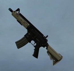 kcgeorge's_m4.zip For Garry's Mod Image 1