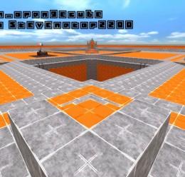gm_orangecube.zip For Garry's Mod Image 3