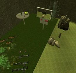 arena.zip For Garry's Mod Image 3