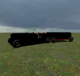 hotrod_whit_trailer.zip For Garry's Mod Image 1