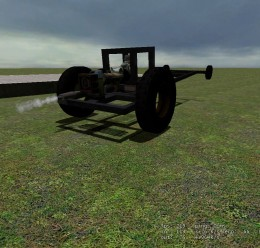 top_fuel_dragster.zip For Garry's Mod Image 1