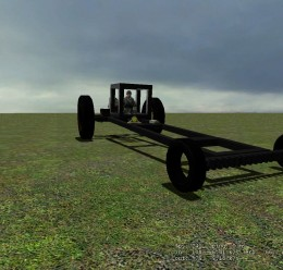 top_fuel_dragster.zip For Garry's Mod Image 2