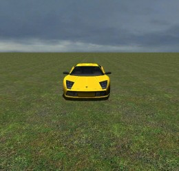lamborghini_murcielago_zip For Garry's Mod Image 1