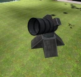big_shotgun_turret.zip For Garry's Mod Image 1