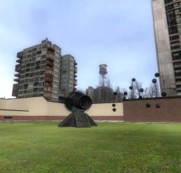 big_shotgun_turret.zip For Garry's Mod Image 2