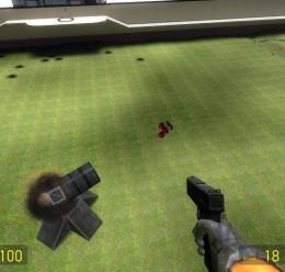 big_shotgun_turret.zip For Garry's Mod Image 3