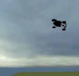 flying_car.zip For Garry's Mod Image 3