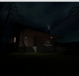 gm_my_house.zip For Garry's Mod Image 1