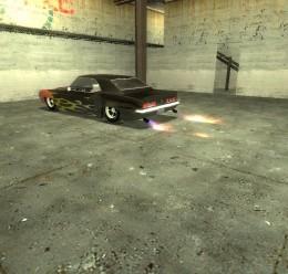 racing_camero.zip For Garry's Mod Image 2