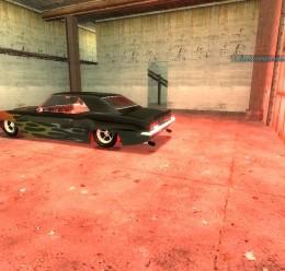 racing_camero.zip For Garry's Mod Image 3