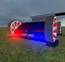 police_buggy.zip For Garry's Mod Image 1