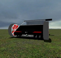 police_buggy.zip For Garry's Mod Image 3